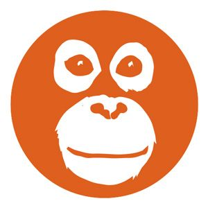 Orangutan Foundation International (Australia) Limited Logo