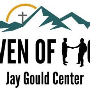 Haven of Hope Jay Gould Center Logo