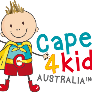 Capes4Kids Australia Inc Logo