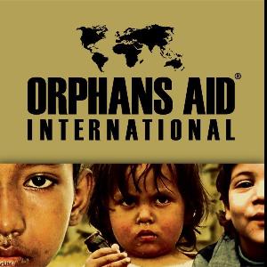 ORPHANS AID INTERNATIONAL Logo