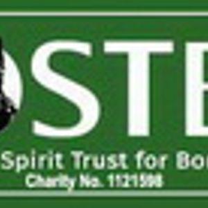 Freedom of Spirit Border Collie Trust for border collies Rescue Logo
