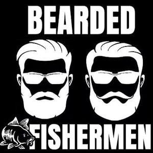 Bearded Fishermen Charity Logo