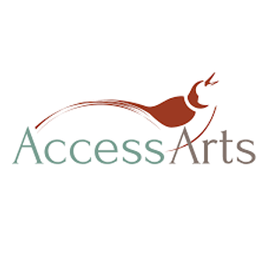Access Arts (School of Service) Logo