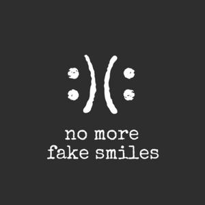 No More Fake Smiles Logo