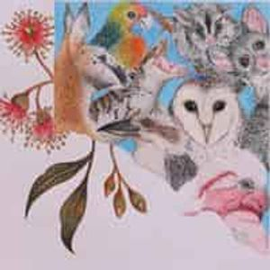 Wildlife SA Incorporated Logo