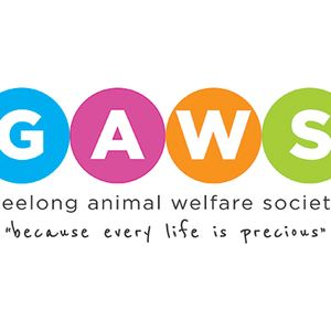 Geelong Animal Welfare Society Logo