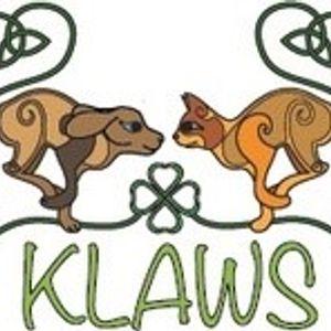 KLAWS Logo