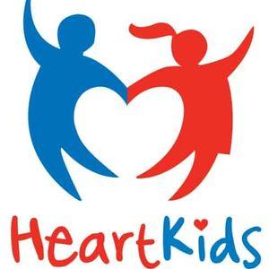 HeartKids Limited Logo