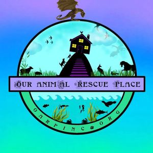 Our Animal Rescue Place Inc Logo