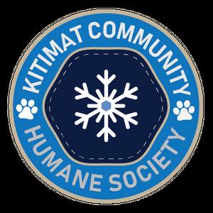 The Kitimat Community Humane Society Logo