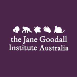 Jane Goodall Institute Australia Limited Logo