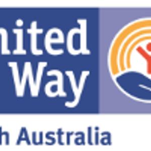 United Way South Australia Foundation Logo