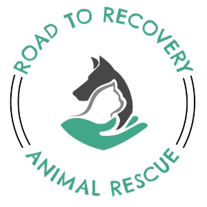 Road To Recovery Animal Rescue Logo