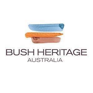 Bush Heritage Australia Logo