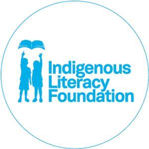 Indigenous Literacy Foundation Logo