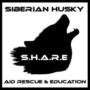 SHARE Rescue Logo