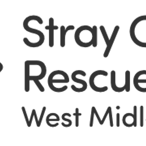 Stray Cats Rescue Team West Midlands Logo
