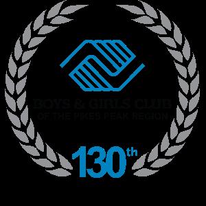 Boys and Girls Club of the Pikes Peak Region Logo