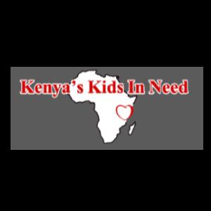 Kenya's Kids In Need Logo
