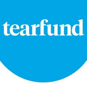 Tearfund.org.nz Logo
