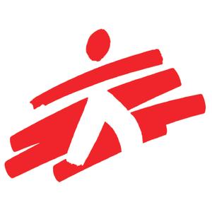 Medecins Sans Frontieres (Doctors without Borders) NZ Logo
