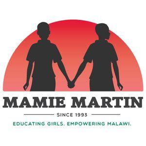 Mamie Martin Fund Logo