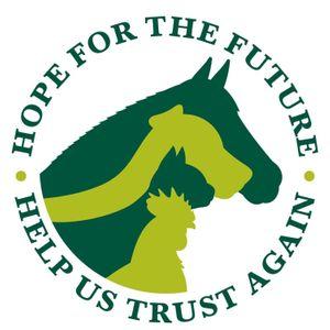 Crosskennan Lane Animal Sanctuary Logo