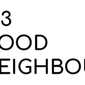 Ip3 good neighbours Logo