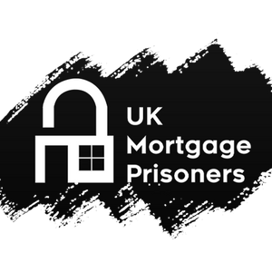 UK Mortgage Prisoners LTD Logo
