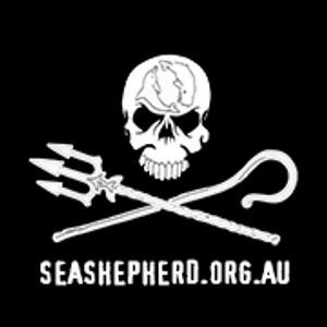 Sea Shepherd Australia Logo