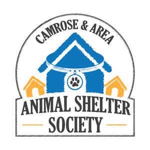 Camrose and Area Animal Shelter Society Logo