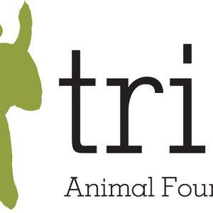 Trio Animal Foundation Logo