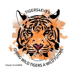 Tigers4Ever Logo
