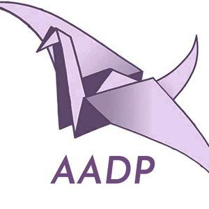 ASIAN AMERICAN DONOR PROGRAM Logo