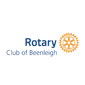 Rotary Club of Beenleigh Logo