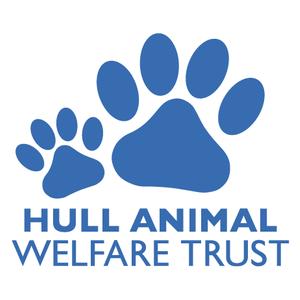 Hull Animal Welfare Trust Logo
