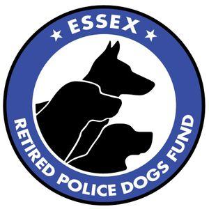 Essex Retired Police Dogs Logo