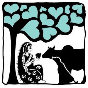 TOLFA Tree Of Life For Animals Logo