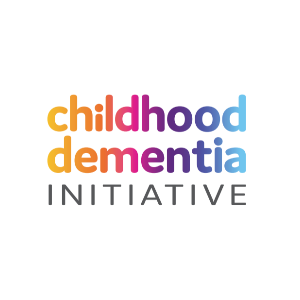 Childhood Dementia Logo