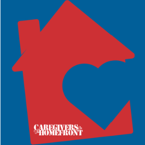 Caregivers on the Homefront, Inc. Logo