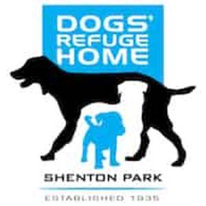 Dogs' Refuge Home (WA) Inc Logo