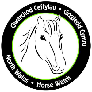 North Wales Horse Watch Logo