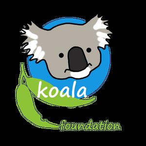 Koala Clancy Foundation Logo