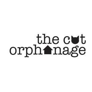 The Cat Orphanage inc Logo