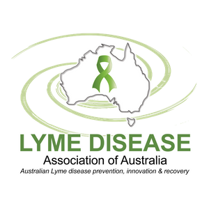 Lyme Disease Association Of Australia Inc Logo
