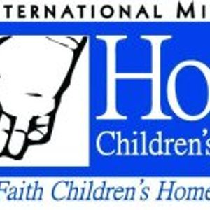 Hope Children's Home Logo