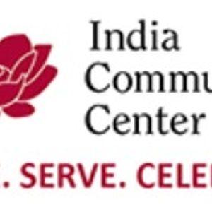 India Community Center Logo