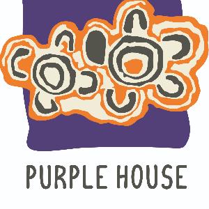 Purple House Logo