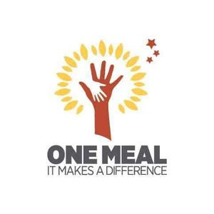 One Meal it makes a difference Inc Logo