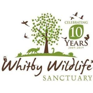 Whitby Wildlife sanctuary Logo